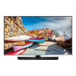 "HG32NE478BF - 32"" Class - HE478 series - Pro:Idiom LED display - with TV tuner - hotel / hospitality - 1080p (Full HD) 1920 x 1080 - black"