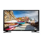 "HG40NE460SF - 40"" Class - HE460 series LED display - with TV tuner - hotel / hospitality - 1080p (Full HD) - black"