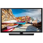 "HG50NE470SF - 50"" Class - HE470 series LED display - with TV tuner - hotel / hospitality - 1080p (Full HD) - black"