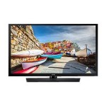 "HG50NE477SF - 50"" Class - HE470 series - Pro:Idiom LED display - with TV tuner - hotel / hospitality - 1080p (Full HD) 1920 x 1080 - black"