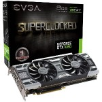 NVIDIA GeForce GTX 1080 SC GAMING ACX 3.0 8192 MB, 256 bit GDDR5X