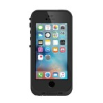 Fre Case for iPhone 5 / 5s / SE - Black
