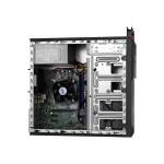 ThinkCentre M700 10GQ - Tower - 1 x Core i7 6700 / 3.4 GHz - RAM 16 GB - SSD 512 GB - HD Graphics 530 - GigE - Win 10 Pro 64-bit - monitor: none