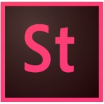 Adobe Stock Small CC Named Subscription - 12 Month Named Level 1 1-49 65271963BB01A12