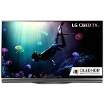 "LG Electronics E6 OLED 4K HDR Smart TV - 65"" Class (64.5"" Diag) - Wi-Fi Built-In OLED65E6P"