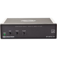 Crestron Electronics Media Presentation Audio Amplifier, 70 Volt MP-AMP40-70V