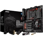 X99A GODLIKE GAMING CARBON E-ATX Motherboard