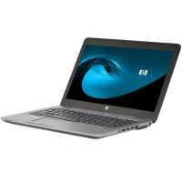 "HP Inc. EliteBook 840 G1 Intel Core i7-4600U 2.10GHz Notebook PC - 8GB RAM, 240GB SSD, 14.0"" LED HD, no Optical Drive, Gigabit Ethernet, 802.11a/b/g/n - Refurbished PC5-0549"
