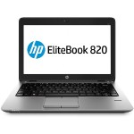 "Smart Buy EliteBook 820 G2 Intel Core i5-5200U Dual-Core 2.20GHz Notebook PC - 8GB RAM, 500GB HDD, 12.5"" LED HD, Gigabit Ethernet, 802.11a/b/g/n/ac, Bluetooth, Webcam, 3-cell 46Wh Li-Ion Polymer (Open Box Product, Limited Availability, No Back Orders)"