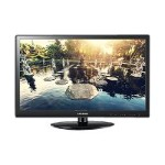 22 Inch Slim Direct LED Smart TV