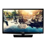 24 Inch Slim Direct LED Smart TV
