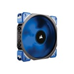 Corsair Memory ML Series ML120 PRO LED Premium Magnetic Levitation - Case fan - 120 mm - blue CO-9050043-WW