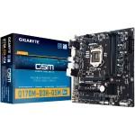 GA-Q170M-D3H-GSM LGA 1151 Micro ATX Motherboard (rev. 1.0)