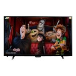 "43PFL6621 - 43"" Class (42.5"" viewable) - 6000 Series LED TV - Smart TV - 4K UHD (2160p)"