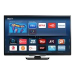 "32PFL4901 - 32"" Class ( 31.5"" viewable ) - 4000 Series LED TV - Smart TV - 720p"