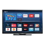 "50PFL4901 - 50"" Class (49.5"" viewable) - 4000 Series LED TV - Smart TV - 1080p (Full HD)"