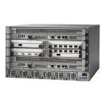 ASR 1006-X - Modular expansion base - rack-mountable
