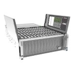 UCS C3160 Rack Server - Server - rack-mountable - 2-way - RAM 0 MB - hot-swap - no HDD - GigE - no OS - monitor: none