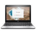 "Chromebook 11 G5 - Celeron N3060 / 1.6 GHz - Chrome OS - 4 GB RAM - 16 GB eMMC - 11.6"" TN 1366 x 768 (HD) - HD Graphics 400 - Wi-Fi, Bluetooth"