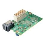 Synergy 3530C - Host bus adapter - PCIe 3.0 x16 Mezzanine - 16Gb Fibre Channel x 2 - for Synergy 480 Gen10, 620 Gen9, 660 Gen10, 680 Gen9; Synergy 12000 Frame