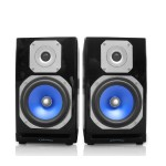 Powered Bluetooth USB Studio Monitors
