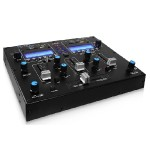 Table Top 2CH Dual USB / SD Card Mixer