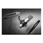 Pro USB Condenser Microphone Starter Package