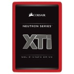 "Corsair Memory Neutron Series XTi - Solid state drive - 240 GB - internal - 2.5"" (in 3.5"" carrier) - SATA 6Gb/s CSSD-N240GBXTI"
