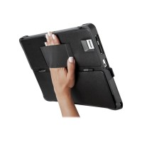 Targus Commercial Grade Tablet Case - Back cover for tablet - black - for HP Elite x2 1012 G1, 1012 G2 THZ703US