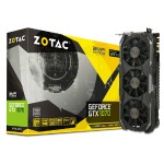 GeForce GTX 1070 - AMP! Extreme Edition - graphics card - GF GTX 1070 - 8 GB GDDR5 - PCIe 3.0 x16 - DVI, HDMI, 3 x DisplayPort