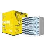 ZBOX E Series MAGNUS EN980 - Barebone - mini PC - LGA1151 Socket - 1 x Core i7 6700 / 3.4 GHz - GF GTX 980 - GigE - WLAN: Bluetooth 4.0, 802.11b/g/n/ac