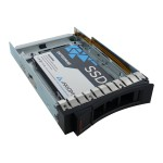 "Enterprise Professional EP400 - Solid state drive - encrypted - 480 GB - hot-swap - 2.5"" - SATA 6Gb/s - 256-bit AES - for Lenovo System x3250 M5; x3300 M4; x35XX M4; x35XX M5; x3650 M5; x36XX M4"