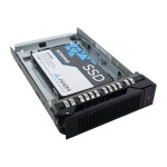 """Enterprise Professional EP400 - Solid state drive - encrypted - 240 GB - hot-swap - 2.5"""" (in 3.5"""" carrier) - SATA 6Gb/s - 256-bit AES"""