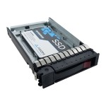 """Enterprise Professional EP400 - Solid state drive - encrypted - 480 GB - hot-swap - 2.5"""" - SATA 6Gb/s - 256-bit AES"""
