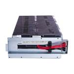 RB1290X6A - UPS battery - 6 x lead acid 9 Ah