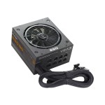 650 BQ - Power supply (internal) - 80 PLUS Bronze - AC 100-240 V - 650 Watt