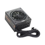 750 BQ - Power supply (internal) - 80 PLUS Bronze - AC 100-240 V - 750 Watt