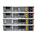 "System x3650 M5 8871 - Server - rack-mountable - 2U - 2-way - 1 x Xeon E5-2620V4 / 2.1 GHz - RAM 16 GB - SAS - hot-swap 2.5"" - no HDD - G200eR2 - GigE - no OS - monitor: none - TopSeller"