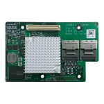 H701-L - Storage controller - SAS 6Gb/s - 600 MBps - RAID 0, 1, 10 - PCIe 3.0 x8 - for ThinkServer sd350