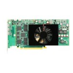 C900 - C-Series - graphics card - 4 GB GDDR5 - PCIe 3.0 x16 - 9 x Mini-HDMI