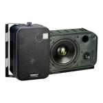 PRO PDMN58 - Speakers - 300 Watt - 2-way