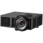 PJ WXC1110 - DLP projector - 3D - 600 lumens - WXGA (1280 x 800) - 16:10 - HD 720p