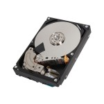 "MD04ACA Series MD04ACA600 - Hard drive - 6 TB - internal - 3.5"" - SATA 6Gb/s - 7200 rpm - buffer: 128 MB"
