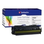 Yellow Remanufactured Toner Cartridge Replacement for HP CE382A