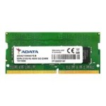 Premier Series - DDR4 - 4 GB - SO-DIMM 260-pin - 2133 MHz / PC4-17000 - CL15 - 1.2 V - unbuffered - non-ECC