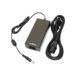 Power adapter - 65 Watt - for Dell Inspiron 17R 5737; Latitude 12, 33XX, 3440, 3540, E5440, E5450, E6440, E7240, E7440