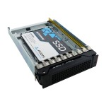 "Enterprise Professional EP400 - Solid state drive - encrypted - 960 GB - hot-swap - 2.5"" (in 3.5"" carrier) - SATA 6Gb/s - 256-bit AES - for Lenovo ThinkServer RD350 (3.5""); RD450 (3.5""); RD550 (3.5""); RD650 (3.5""); TD350 (3.5"")"