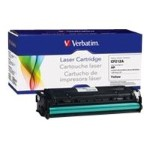 Black Remanufactured Toner Cartridge Replacement for HP CF212A for use with HP Color LaserJet Enterprise CP5525dn, CP5525n, CP5525xh, M750dn, M750n, M750xh