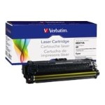 Cyan Remanufactured Toner Cartridge Replacement for HP CE271A for use with HP Color LaserJet Enterprise CP5520, CP5525, M750