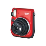 Instax Mini 70 - Instant camera - lens: 60 mm - passion red